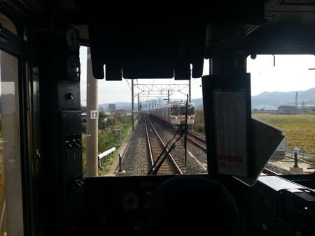 20141030_140803 豊橋いき快速 - 相見幸田間