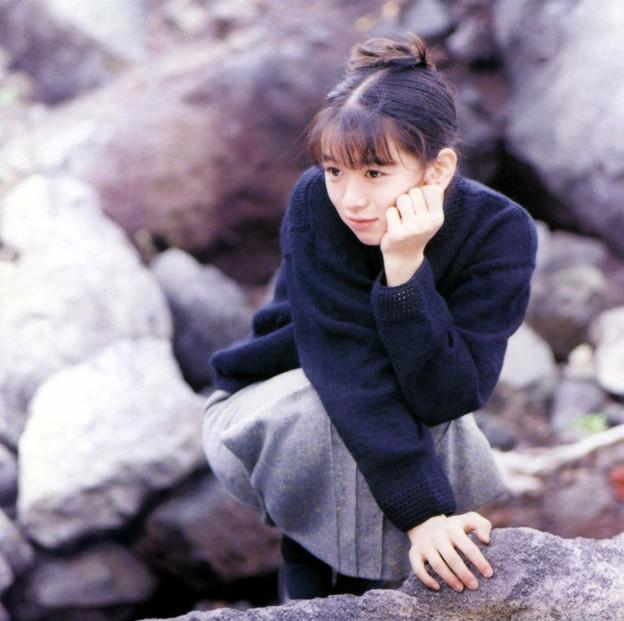 裕木奈江さん (2)