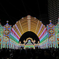 神戸ルミナリエ2017(3)