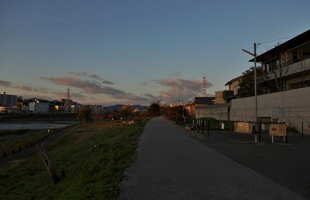 Photos: 鏡川散歩道.3
