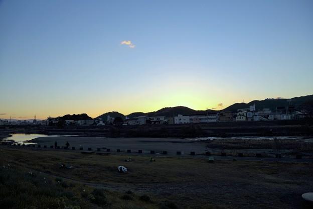 鏡川散歩道.2