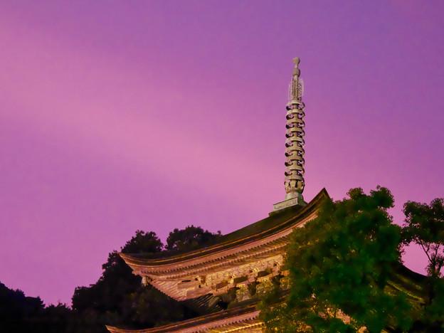 写真: 五重塔12