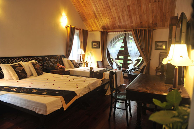 Pullman Hanoi Hotel