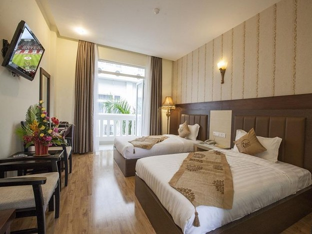 Grand Mercure Danang Hotel