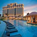 Photos: Hotel Equatorial Ho Chi Minh City