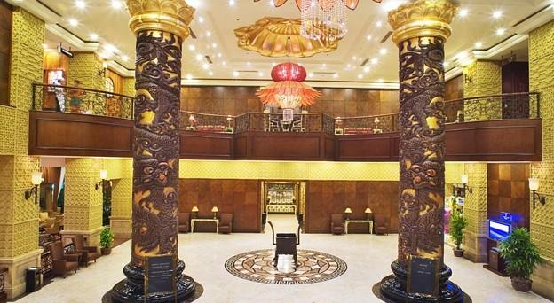 Photos: Novotel Nha Trang Hotel