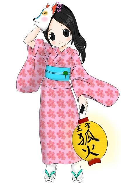 滝野川桜ちゃん