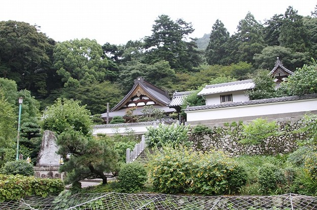 「沙羅の寺」應聖寺(1)