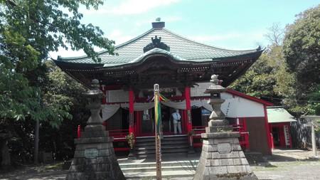 1番 武山不動院 つつじの寺
