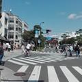 Photos: 鶴岡八幡の参道と空と雲