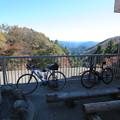 正丸峠からの眺望