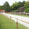 写真: 上賀茂神社