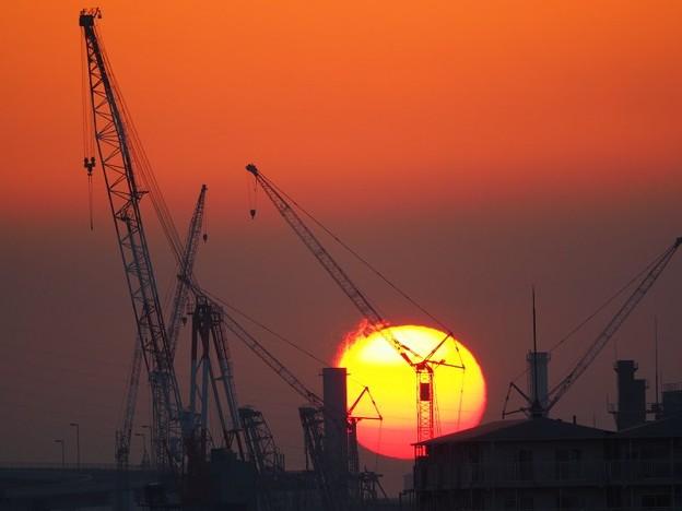 下町の太陽