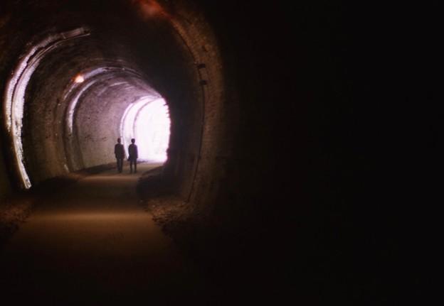 碓氷峠(トンネル)
