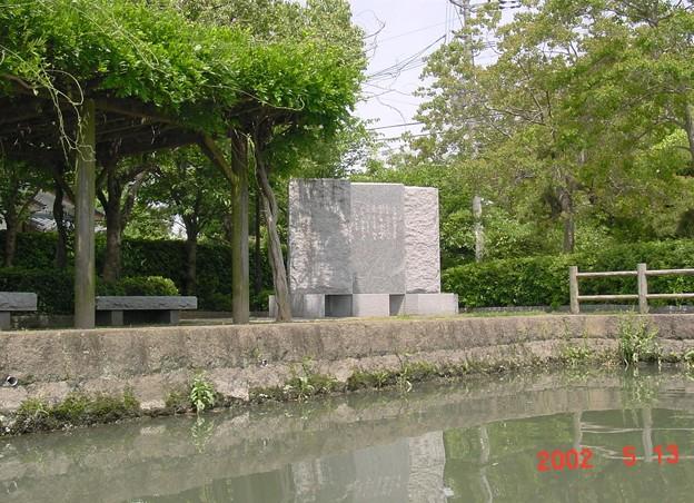 40-福岡 柳川 掘割めぐり-20050513-48