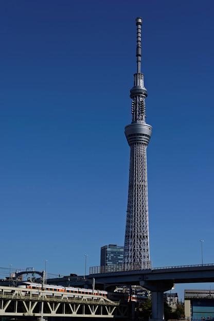 Photos: 東武な光景