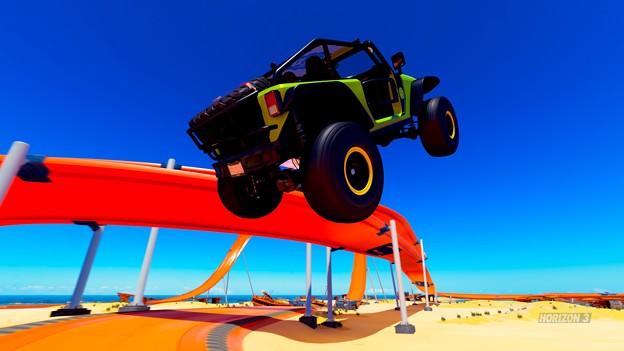 Photos: Jeep Trailcat