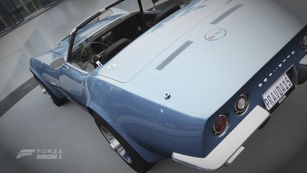 1970 Corvette ZR-1