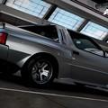 写真: Mitsubishi Starion