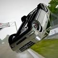 写真: 2012 Cadillac Escalade