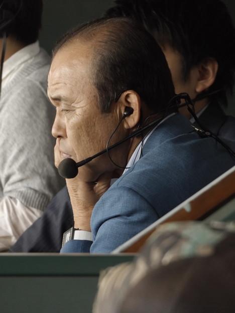 Photos: 岡田彰布