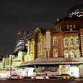 Photos: DSC_8214 東京駅丸の内駅舎