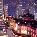 Photos: DSC_2025 初雪の日に