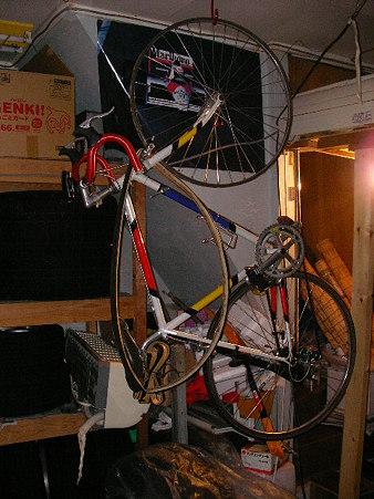 自転車三体 | ばかやろうの ...