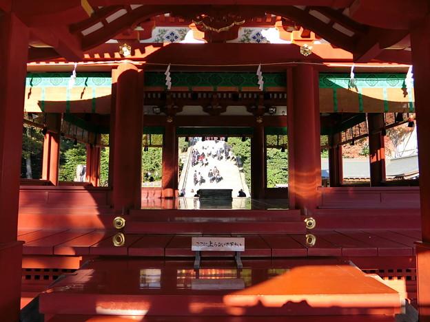 鶴岡八幡宮(1)