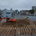 Photos: 西口ガード