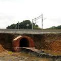 Photos: 炭鉱引込み線 5
