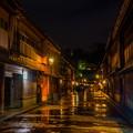 Photos: ひがし茶屋街