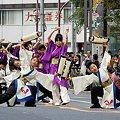 写真: 人祭会_05 - 第10回 東京よさこい