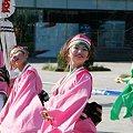 横浜百姫隊/撫若姫_17 - 第8回 ドリーム夜さ来い 2009