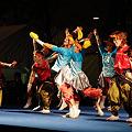 写真: 黒潮美遊_09 - 良い世さ来い2010 新横黒船祭