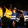 写真: 所沢風炎祇神伝~雅~_07 - 良い世さ来い2010 新横黒船祭