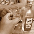 Photos: 220歳の乾杯