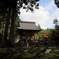 写真: 神前神社
