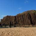 写真: 立岩