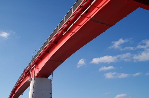 中の島大橋 (1)