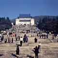1999・11 明孝陵
