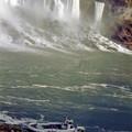 2001・10 ナイアガラの滝