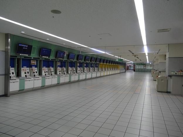 JRA中京13