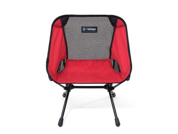 Helinox Chair One mini Red 2