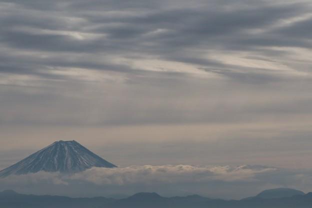 写真: 富士見町からの風景 (2)