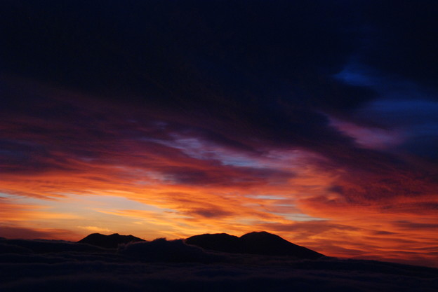 朝の色彩ー2