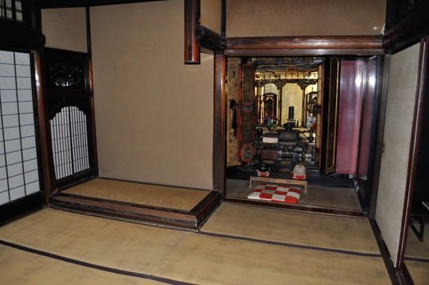 旧奈良家住宅(許可を得て掲載)  _01
