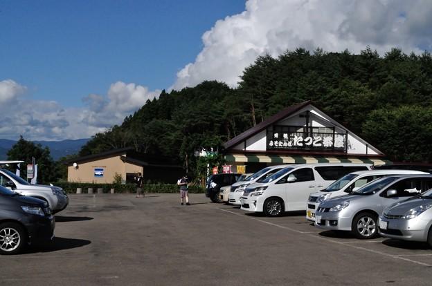 田沢湖クニマス未来館 12