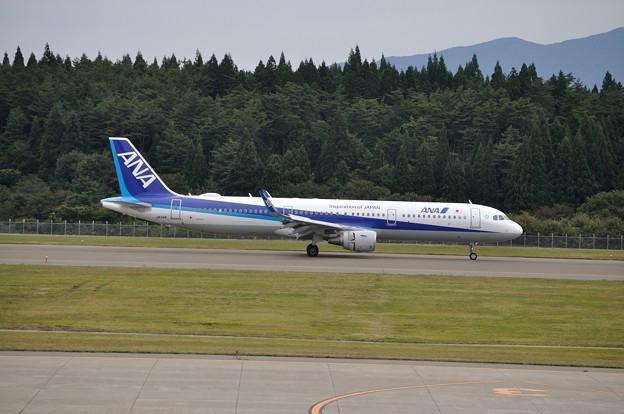 ANA A321ceo 秋田空港 17-10-06 15-03_01