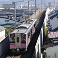 田沢湖線 830M 17-10-26 10-56